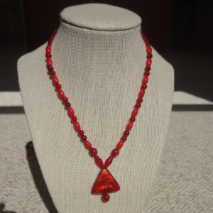 red-triangle-neckless